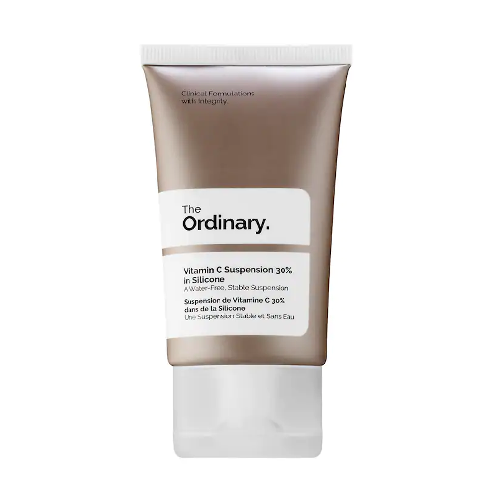 THE ORDINARY - VITAMIN C SUSPENSION 30% IN SILICONE (30 ML) - MyVaniteeCase