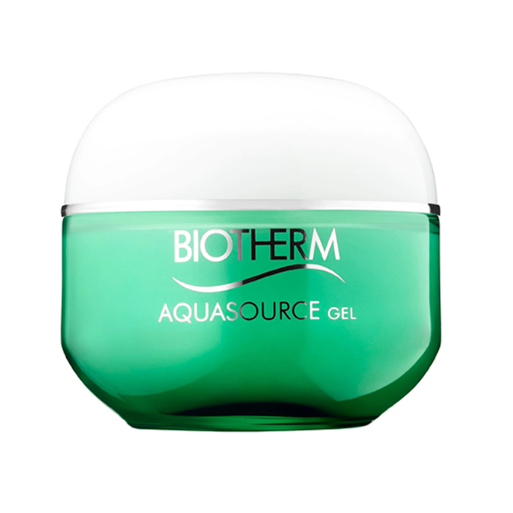 BIOTHERM - AQUASOURCE GEL (50 ML)