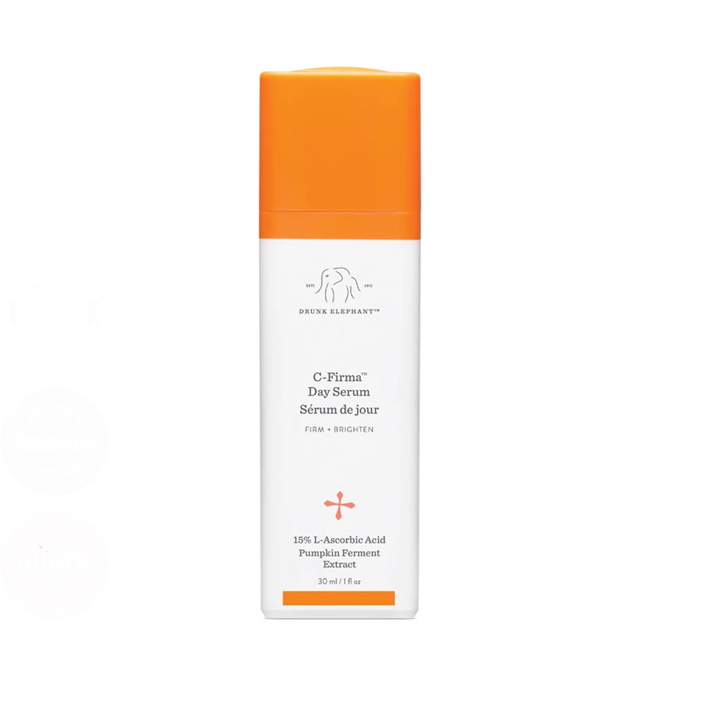 DRUNK ELEPHANT - C-FIRMA VITAMIN C DAY SERUM (30 ML)