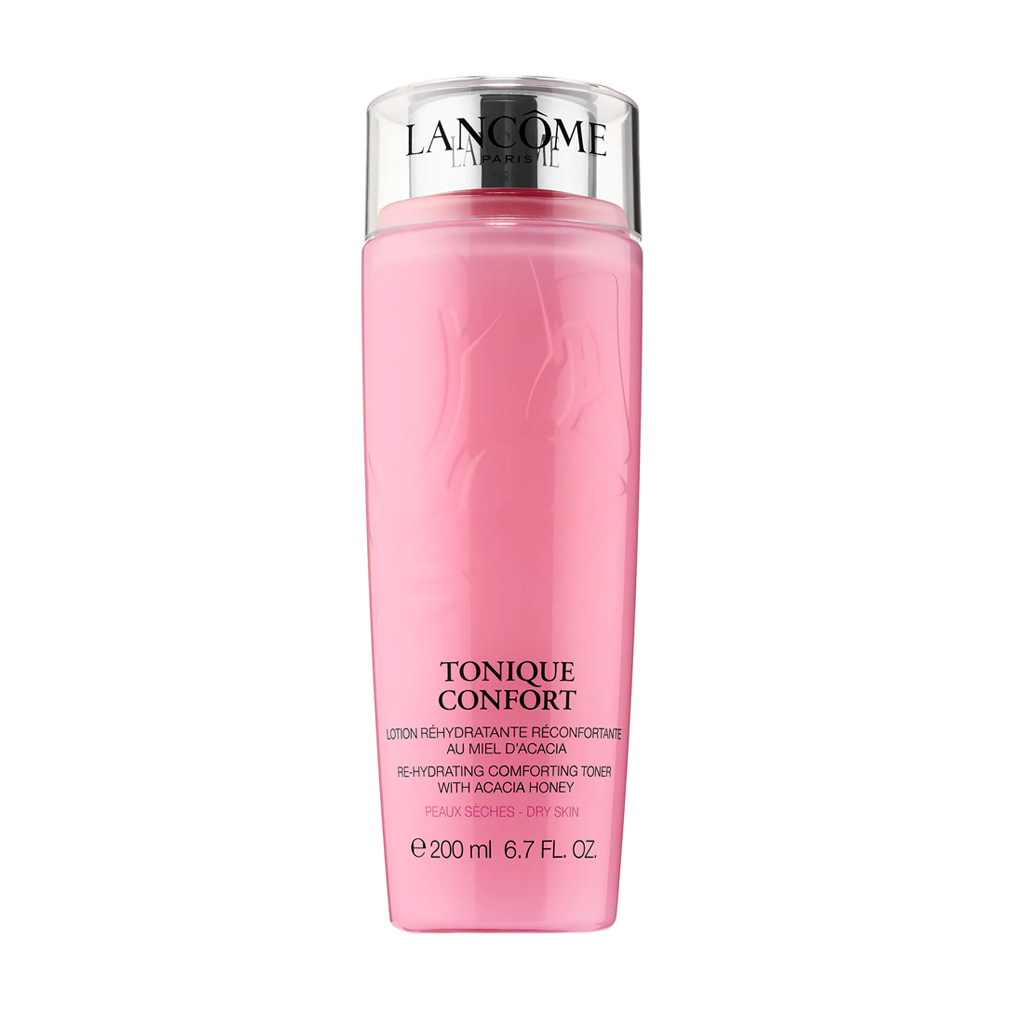 LANCOME - TONIQUE CONFORT REHYDRATING COMFORTING TONER WITH ACACIA HONEY (200 ML)