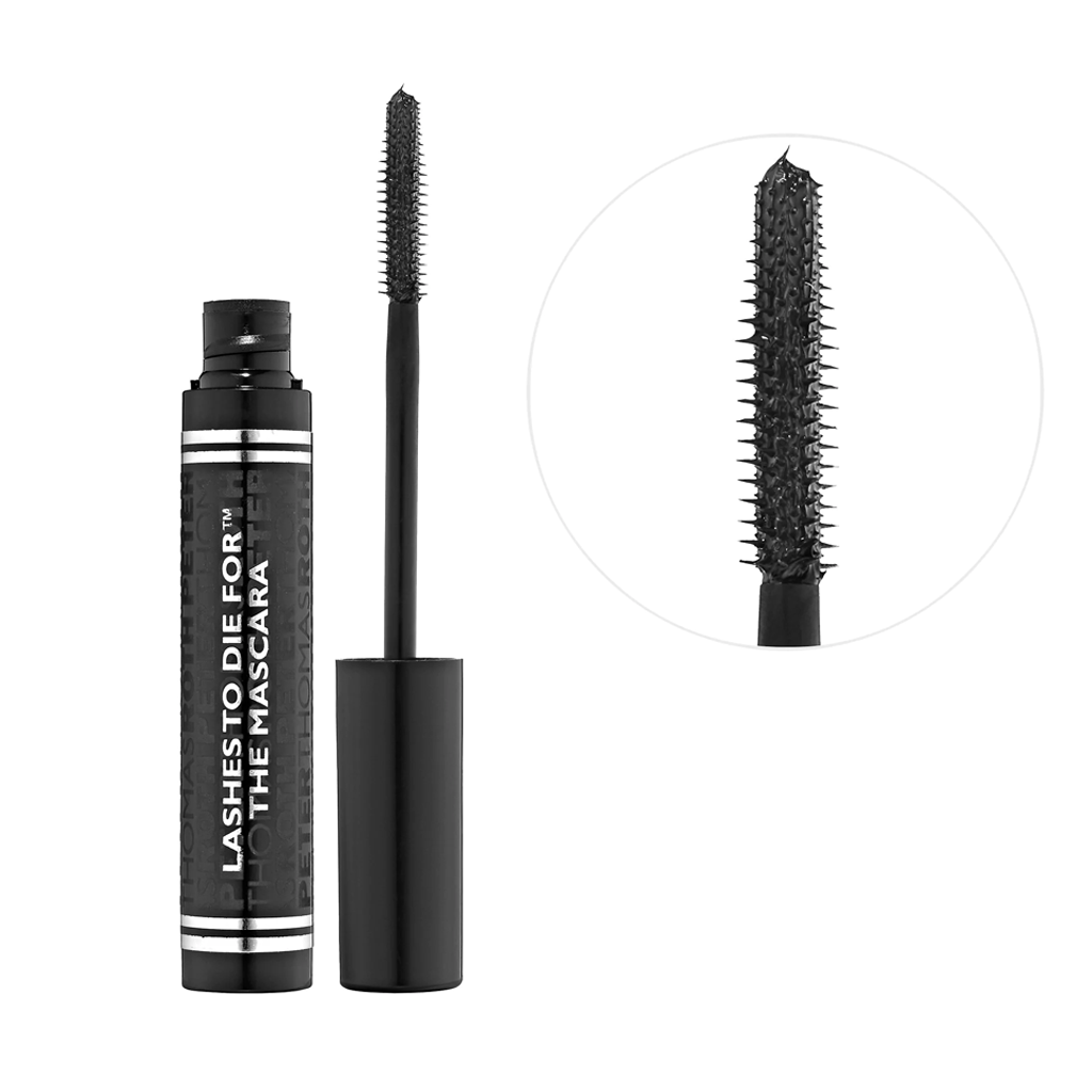 PTR - LASHES TO DIE FOR THE MASCARA - MyVaniteeCase