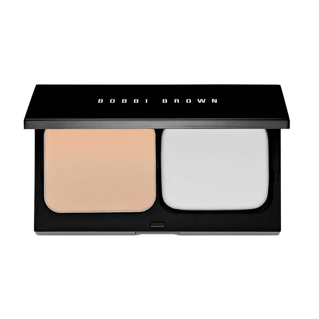 BOBBI BROWN - SKIN WEIGHTLESS POWDER FOUNDATION (WARM IVORY) - MyVaniteeCase