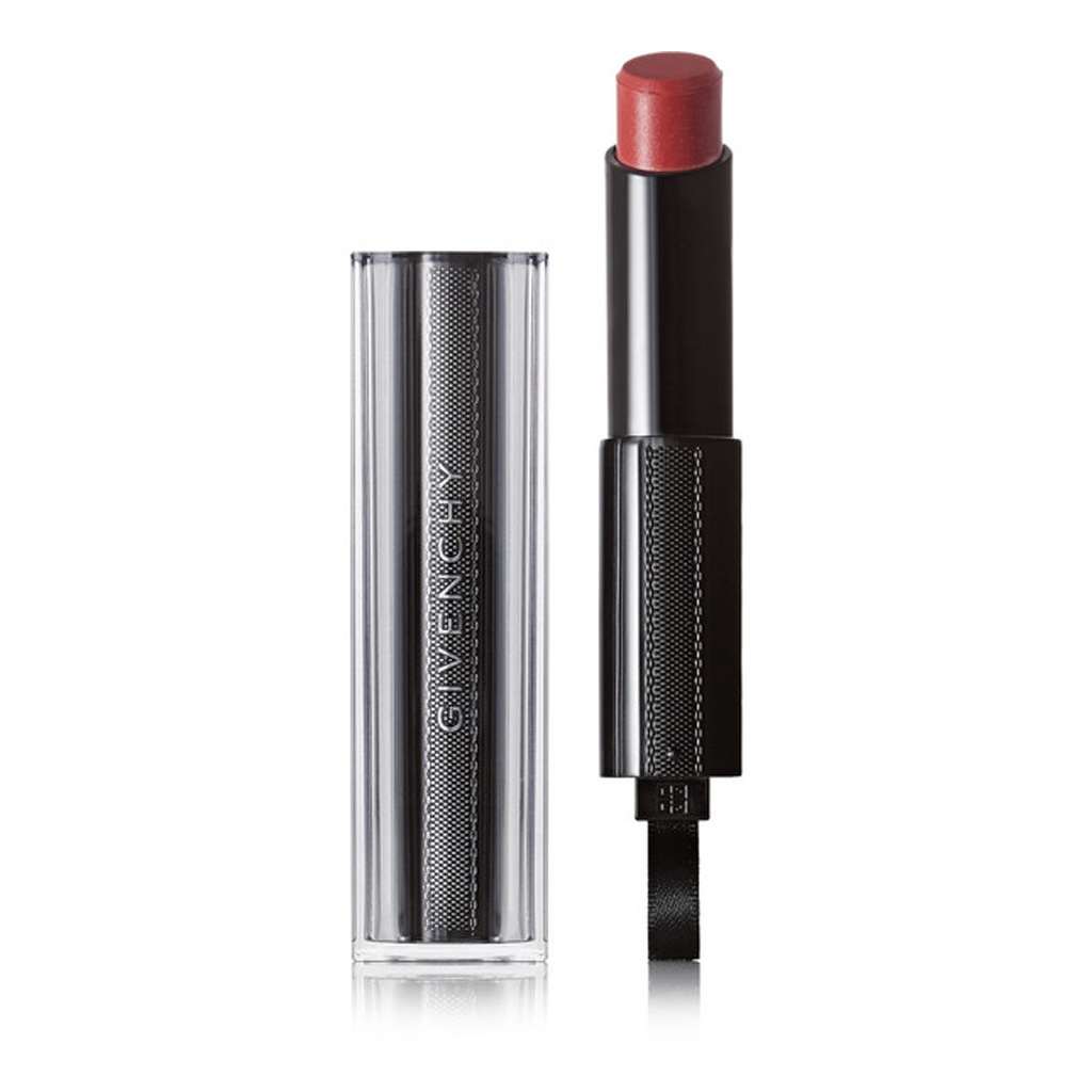 GIVENCHY - ROUGE INTERDIT VINYL EXTREME SHINE LIPSTICK ROUGE REBELLE