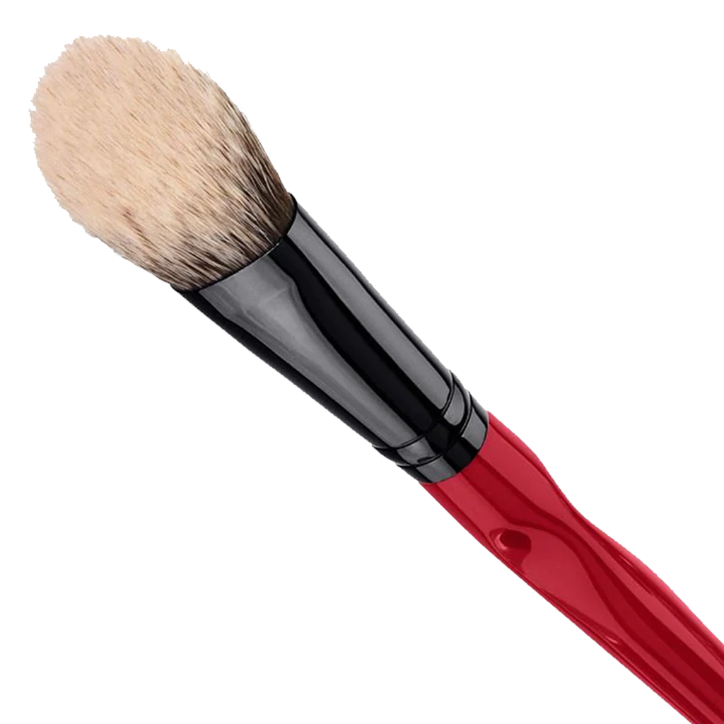 SMASHBOX - ANGLED POWDER BRUSH C3A8