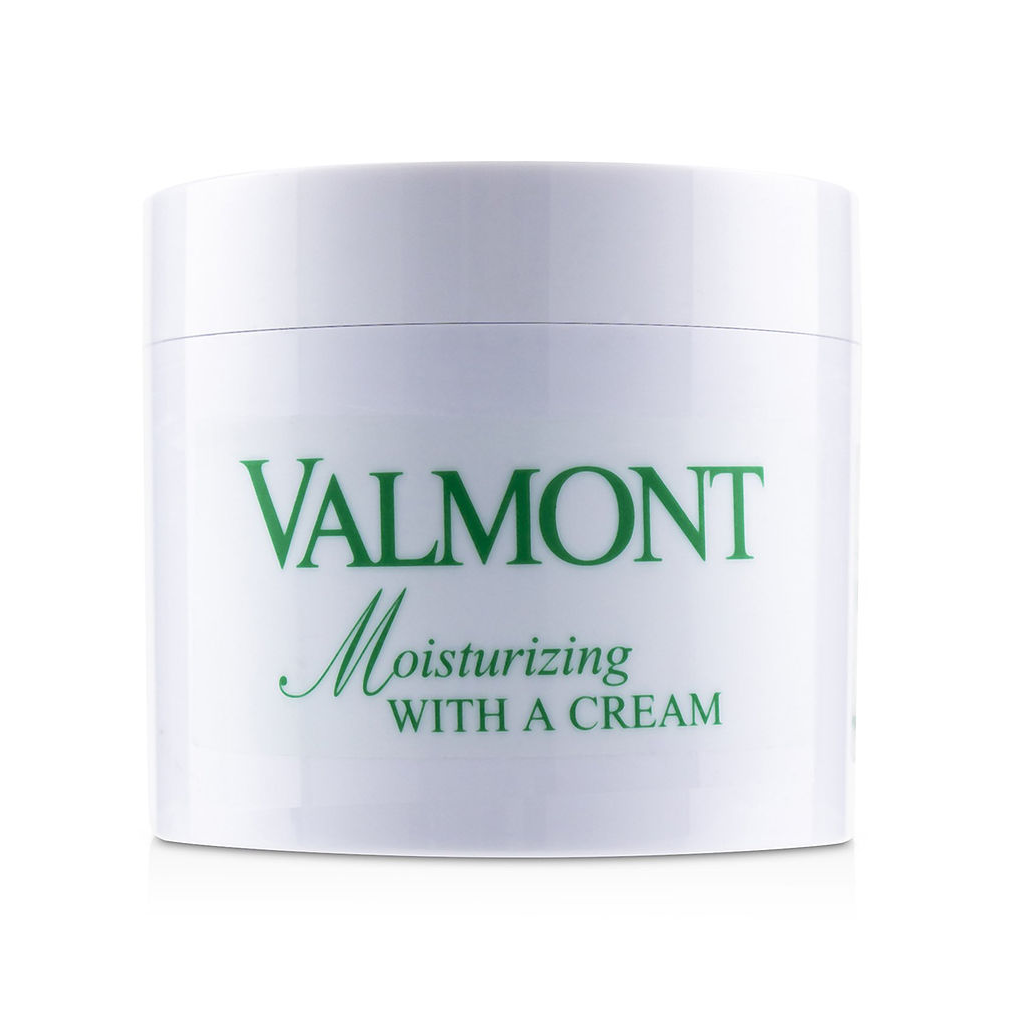 VALMONT - MOISTURIZING WITH A CREAM (200 ML) - MyVaniteeCase