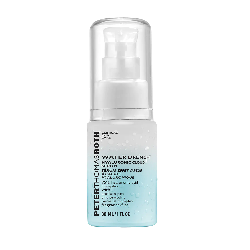 PTR - WATER DRENCH HYALURONIC CLOUD SERUM (30 ML) - MyVaniteeCase