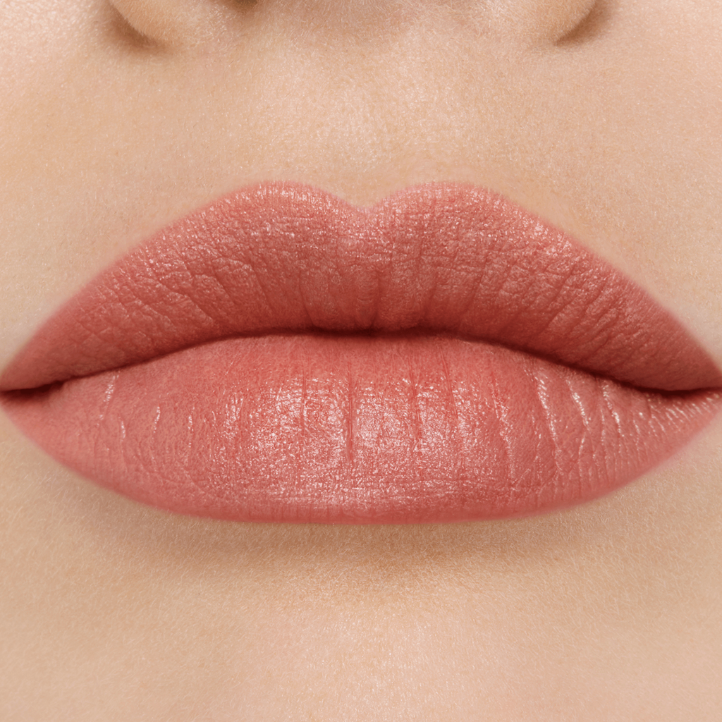 GIVENCHY - LE ROUGE INTENSE COLOR SENSUOUSLY MAT NUDE GUIPURE