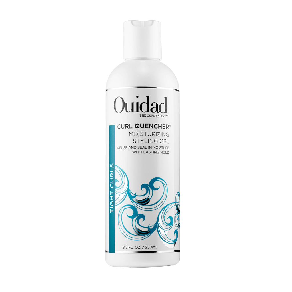 OUIDAD - CURL QUENCHER MOISTURIZING STYLING GEL (250 ML)