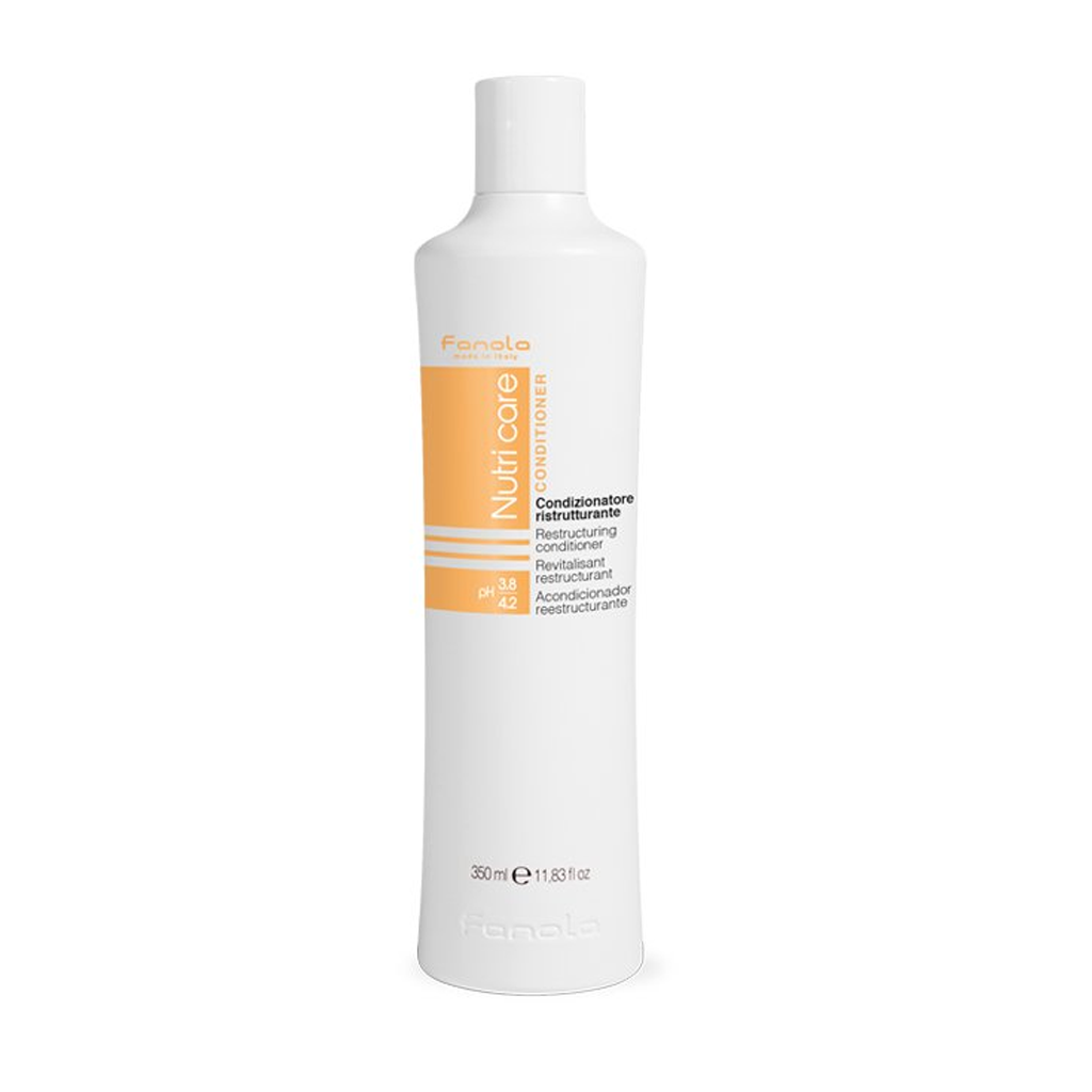 FANOLA - NUTRICARE CONDITIONER (350 ML) - MyVaniteeCase