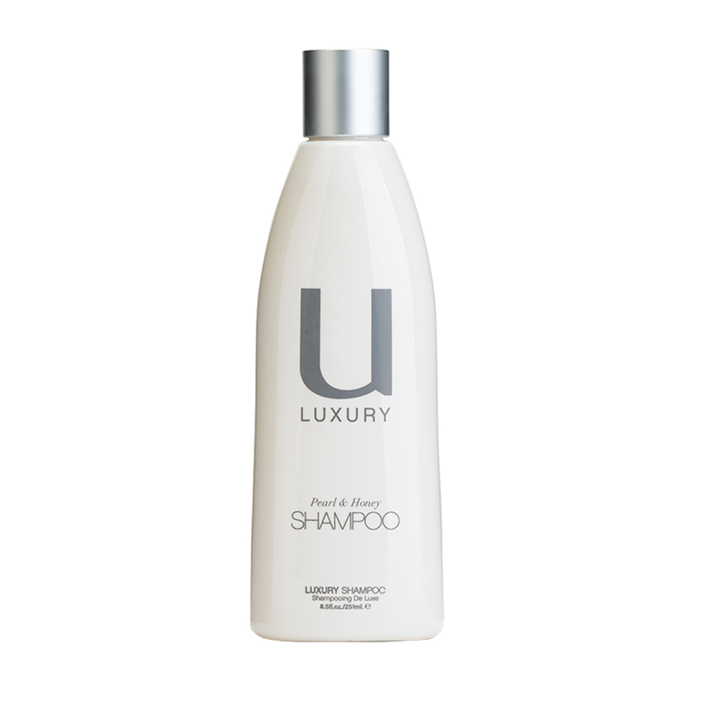 UNITE - LUXURY PEARL & HONEY SHAMPOO (251 ML) - MyVaniteeCase