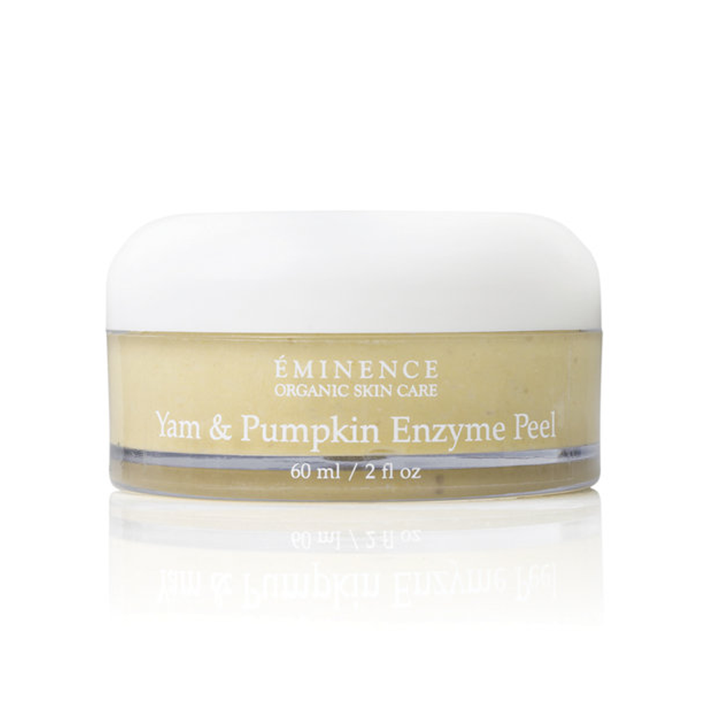 EMINENCE - YAM AND PUMPKIN ENZYME PEEL (60ML)