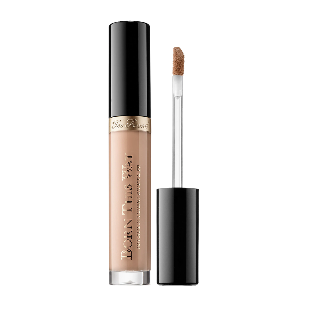 TOO FACED - BORN THIS WAY NATURALLY RADIANT CONCEALER (DEEP TAN)