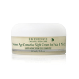 EMINENCE - MONOI AGE CORRECTIVE NIGHT CREAM FOR FACE-NECK (60ML) - MyVaniteeCase