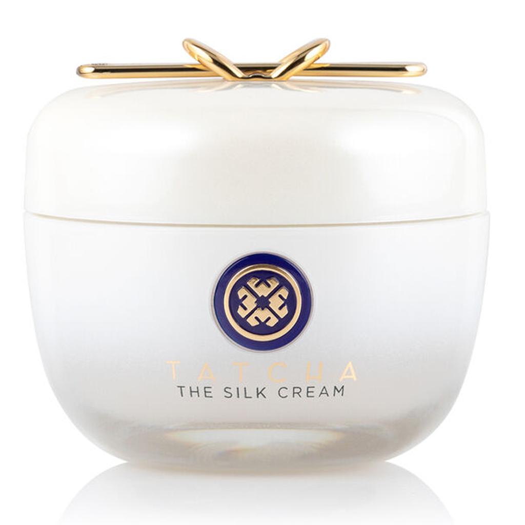 TATCHA - THE SILK CREAM (50 ML) - MyVaniteeCase