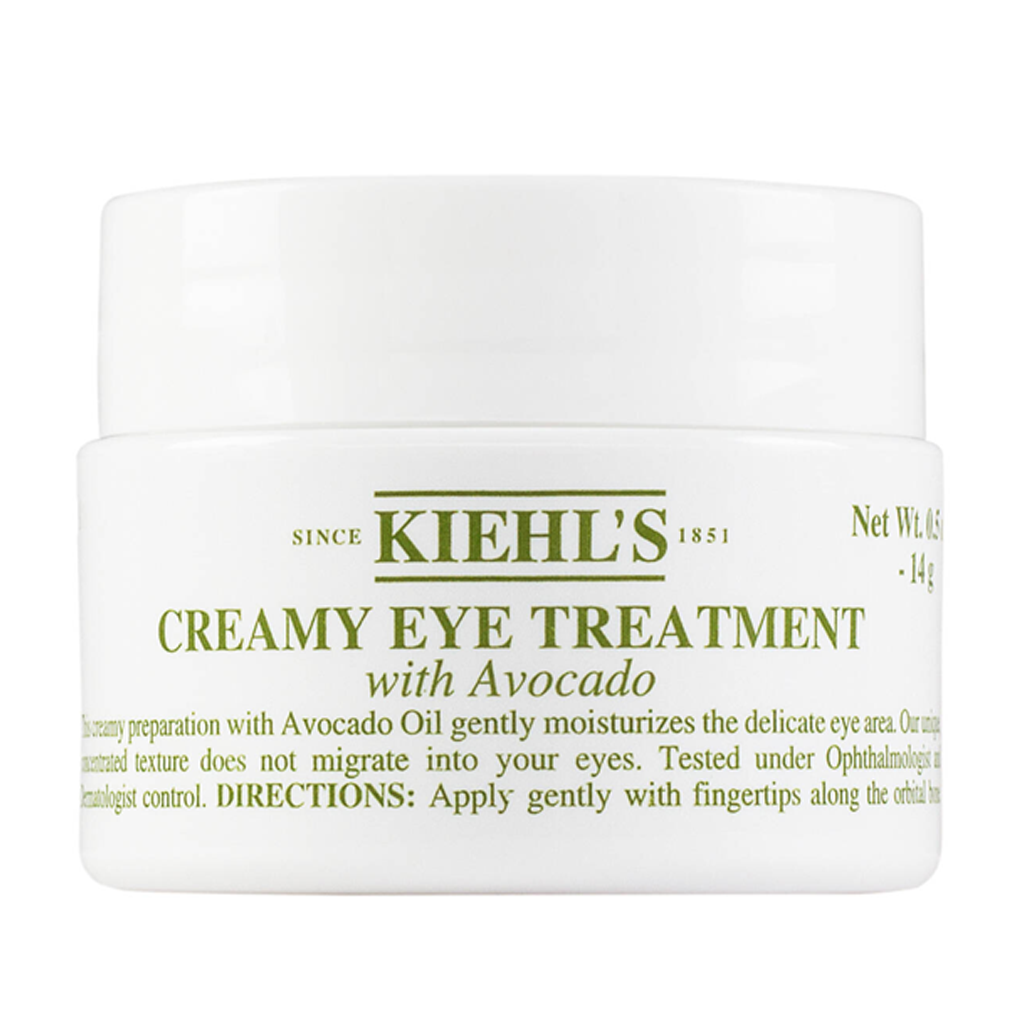KIEHLS - CREAMY EYE TREATMENT - MyVaniteeCase