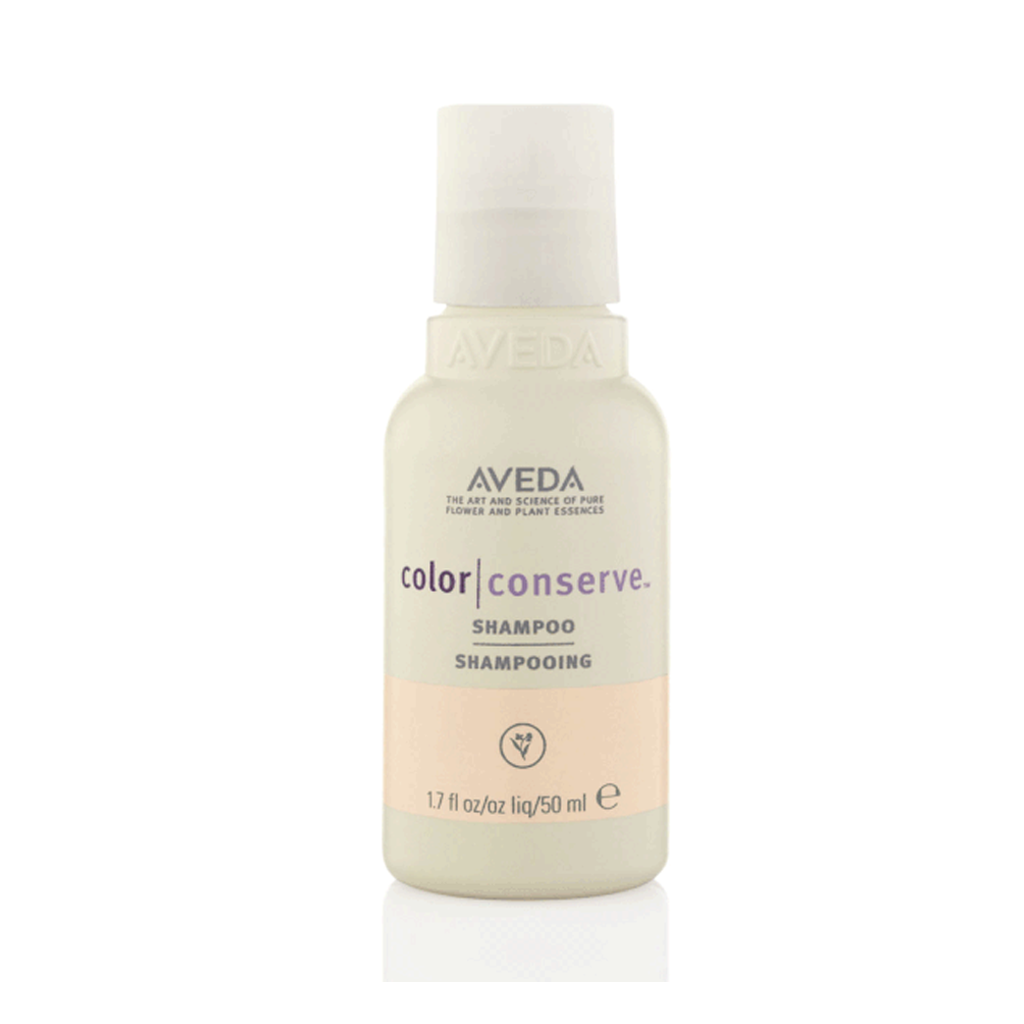 AVEDA - COLOR CONSERVE SHAMPOO (50 ML)