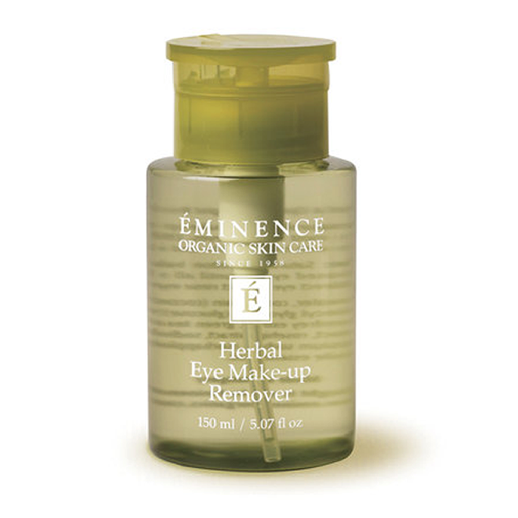EMINENCE - HERBAL EYE MAKEUP REMOVER (150ML) - MyVaniteeCase