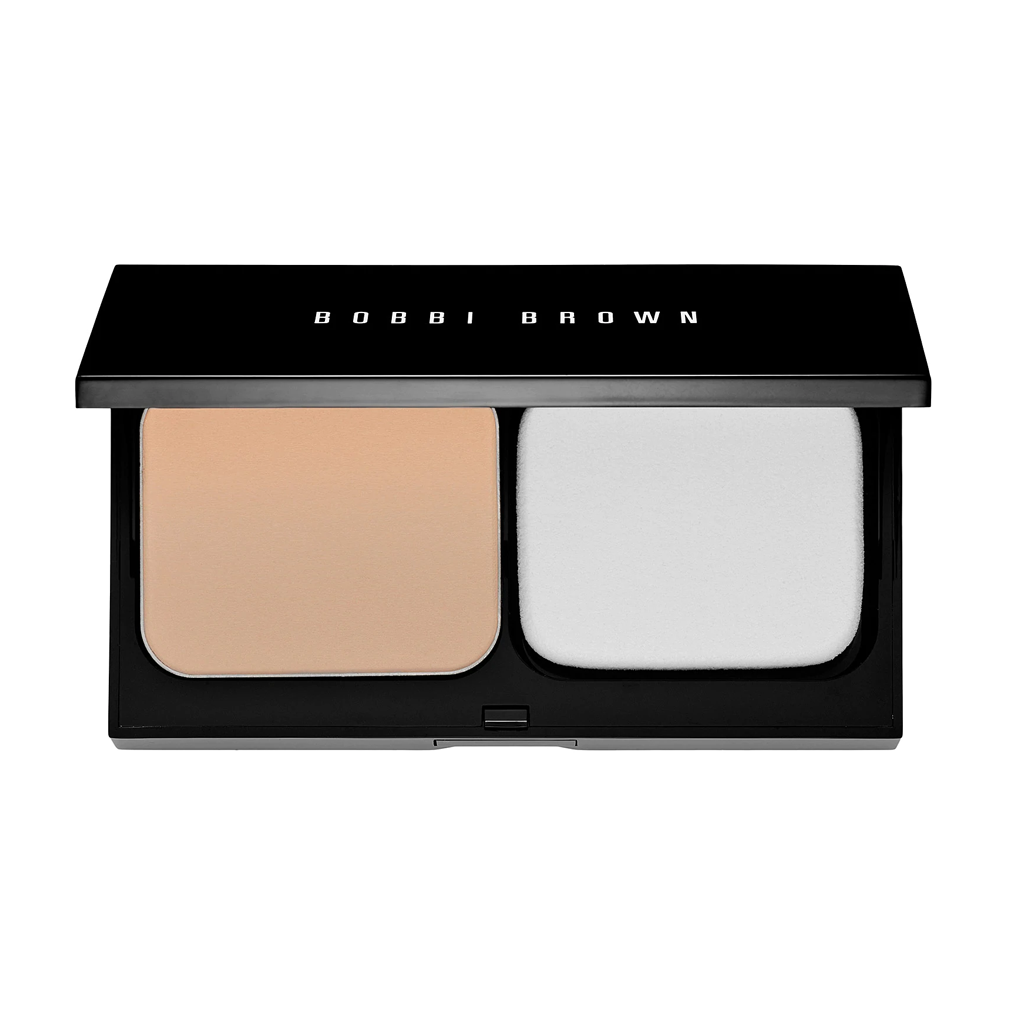 BOBBI BROWN - SKIN WEIGHTLESS POWDER FOUNDATION (SAND) - MyVaniteeCase