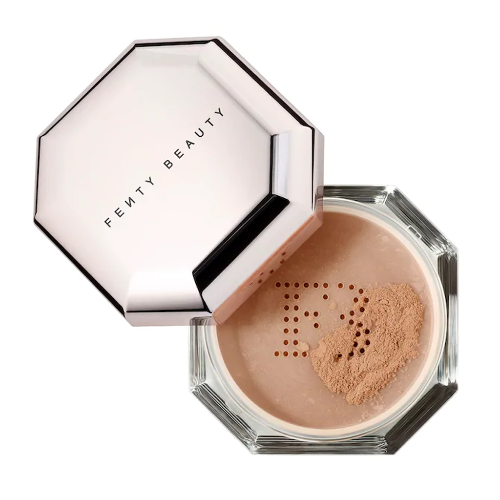 FENTY BEAUTY - PRO FILT'R INSTANT RETOUCH SETTING POWDER (BANANA)