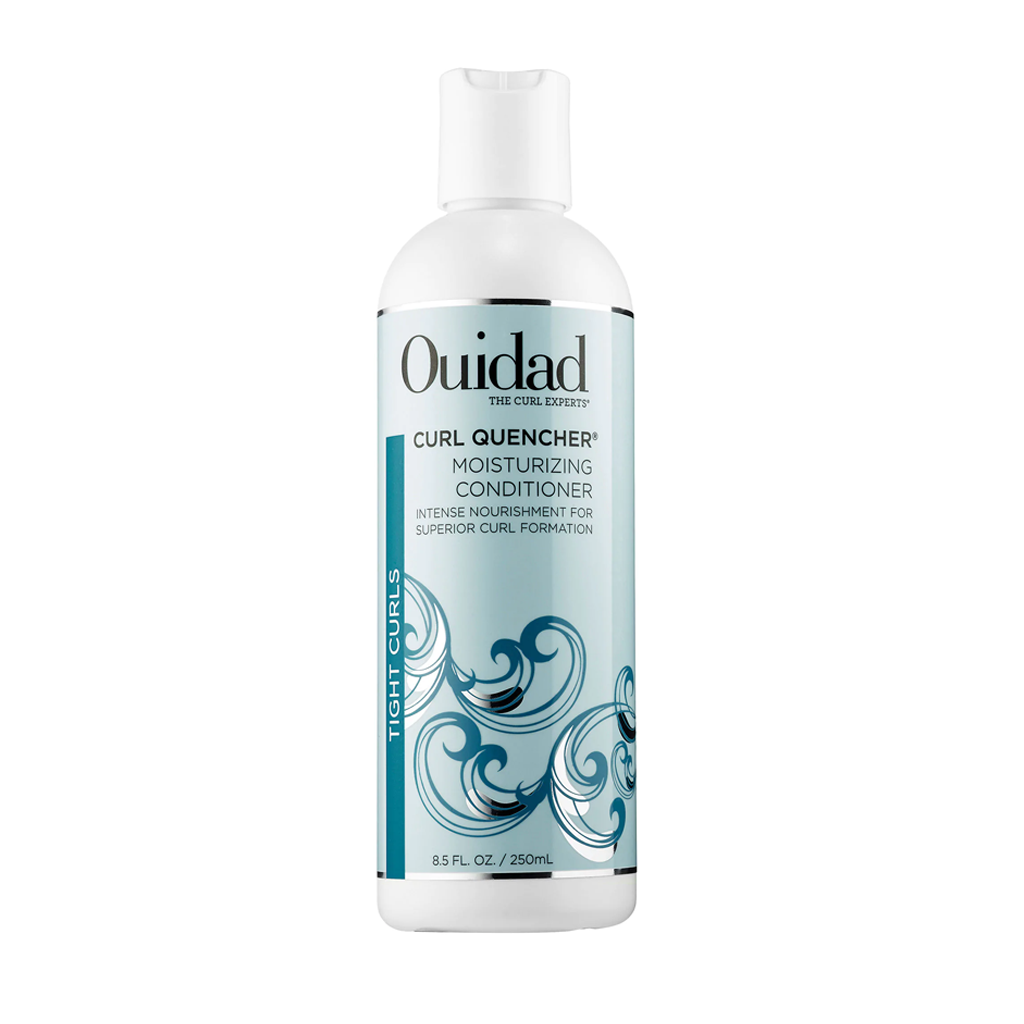 OUIDAD - CURL QUENCHER MOISTURIZING CONDITIONER (250 ML) - MyVaniteeCase