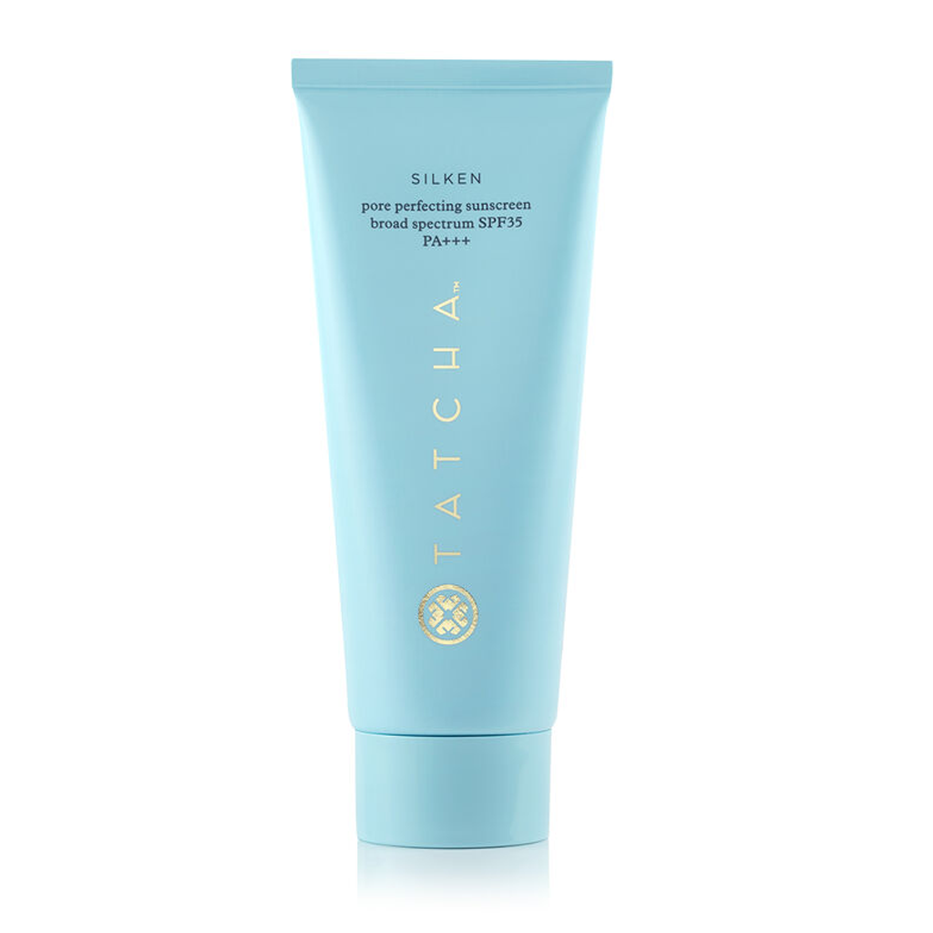 TATCHA - SILKEN PORE PERFECTING SUNSCREEN BROAD SPECTRUM SPF 35 PA+++ (60 ML) - MyVaniteeCase