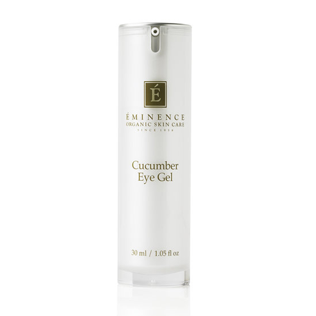EMINENCE - CUCUMBER EYE GEL (30ML)