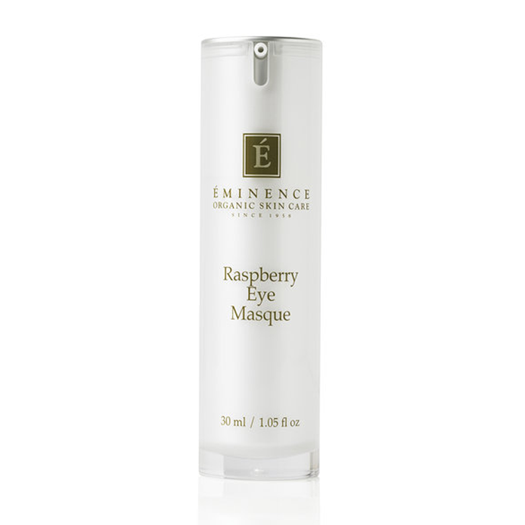 EMINENCE - RASPBERRY EYE MASQUE (30ML)