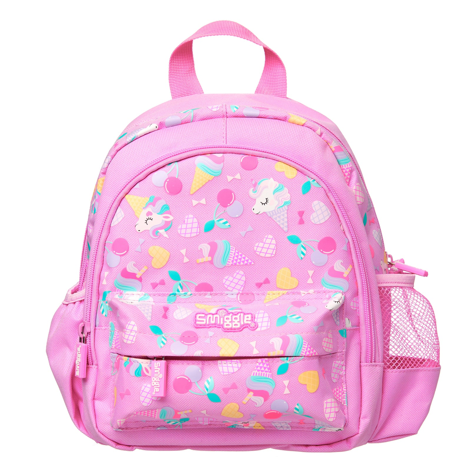 SMIGGLE - MAGIC TEENY TINY BACKPACK PINK