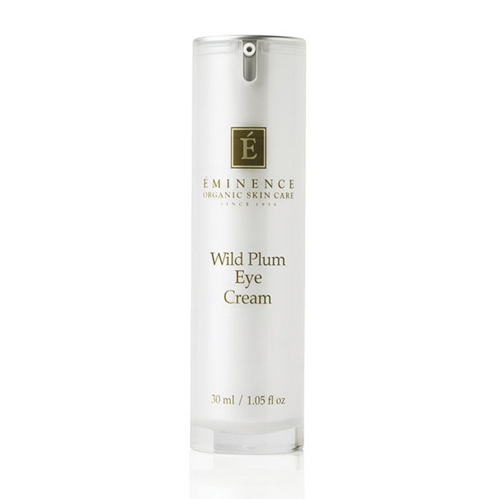EMINENCE - WILD PLUM EYE CREAM (30ML)