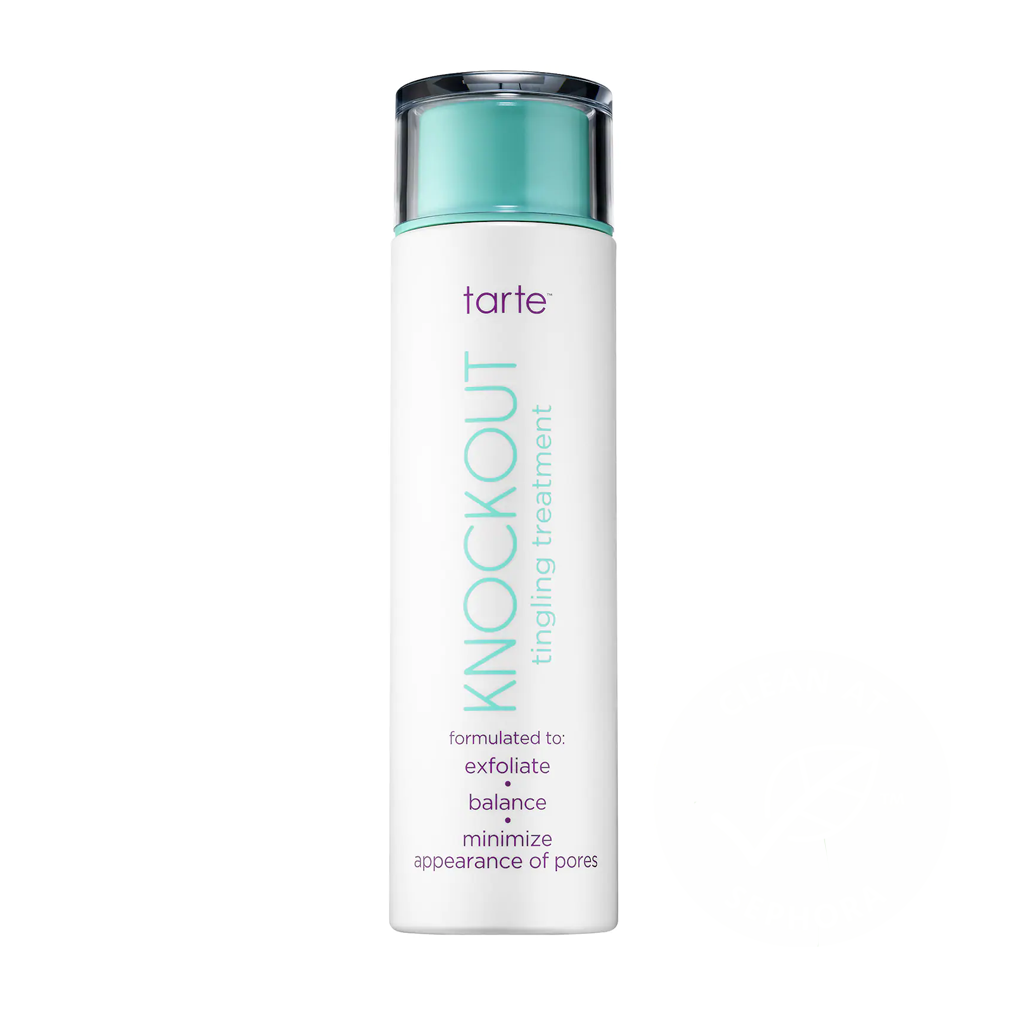 TARTE - KNOCKOUT TINGLE TREATMENT TONER (150 ML) - MyVaniteeCase