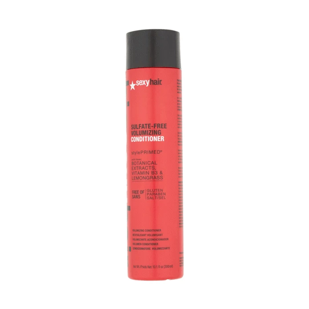 BIG SEXY HAIR - SULFATE FREE COLOR SAFE VOLUMIZING CONDITIONER - MyVaniteeCase