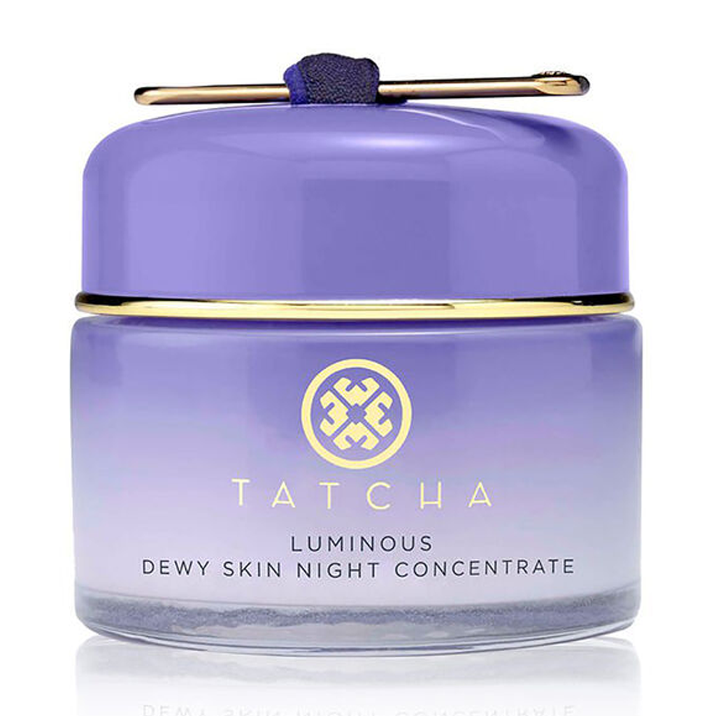 TATCHA - LUMINOUS DEWY SKIN NIGHT CONCENTRATE (50 ML) - MyVaniteeCase