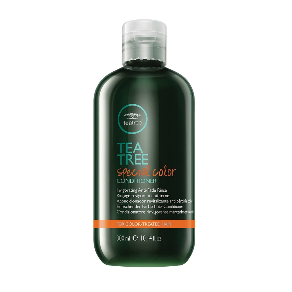 PAUL MITCHELL - TEA TREE SPECIAL COLOR CONDITIONER (300ML) - MyVaniteeCase