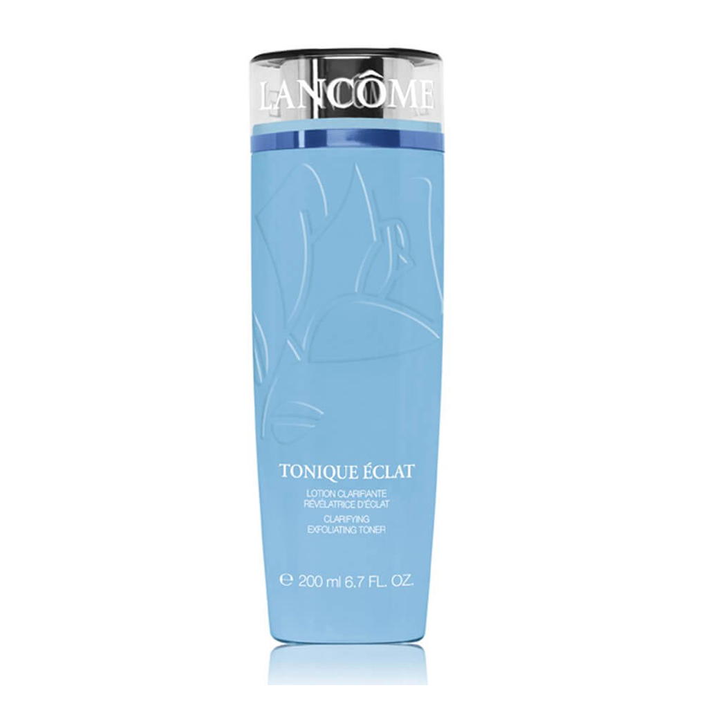 LANCOME - TONIQUE ECLAT CLARIFYING EXFOLIATING TONER (200 ML) - MyVaniteeCase