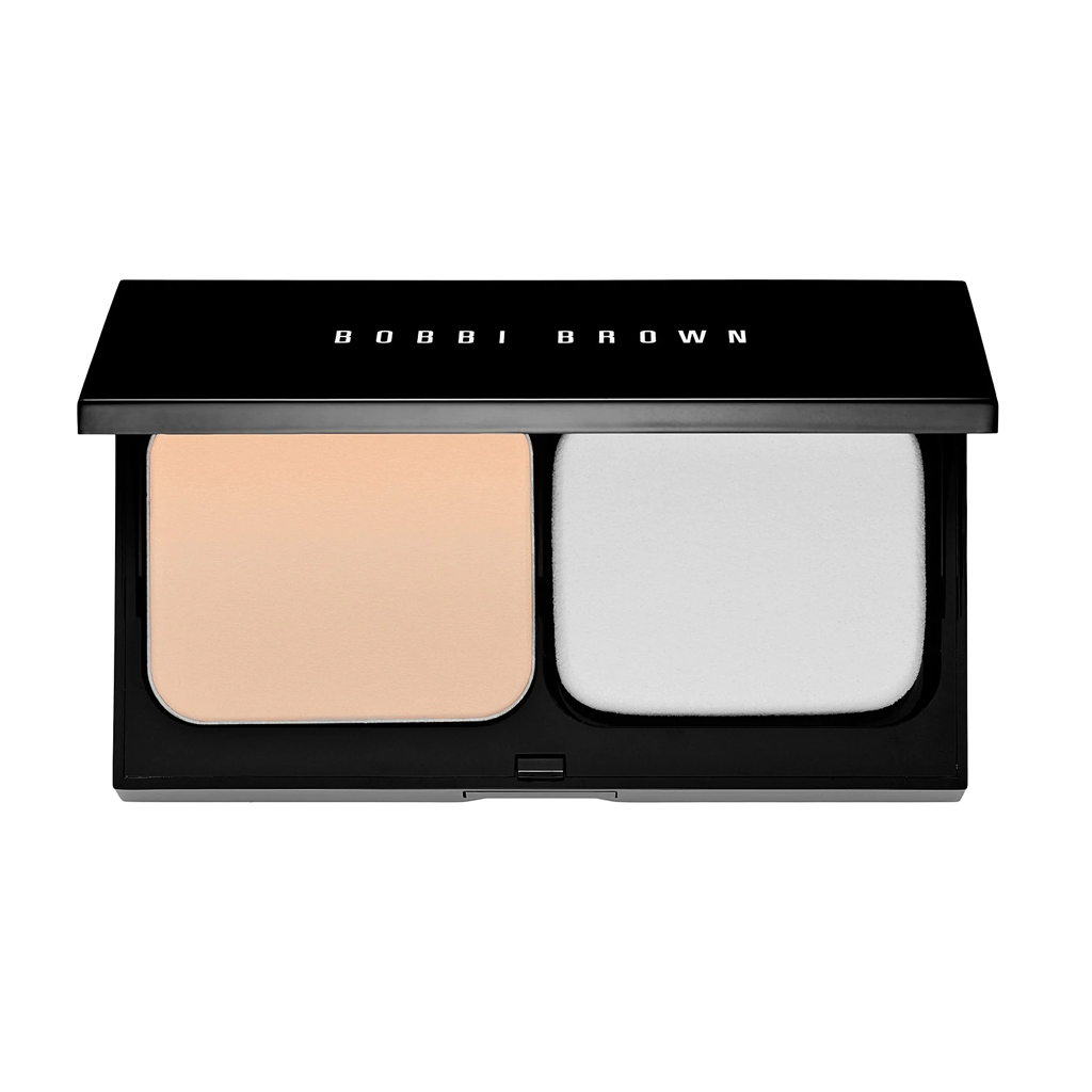 BOBBI BROWN - SKIN WEIGHTLESS POWDER FOUNDATION (WARM SAND) - MyVaniteeCase