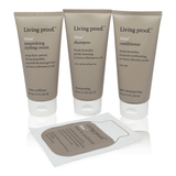 LIVING PROOF - NO FRIZZ TRAVEL KIT - MyVaniteeCase