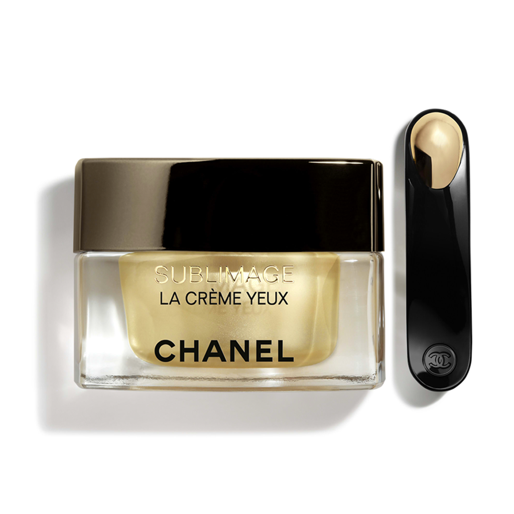 CHANEL - SUBLIMAGE LA CREME REGENERATION EYE CREAM - MyVaniteeCase