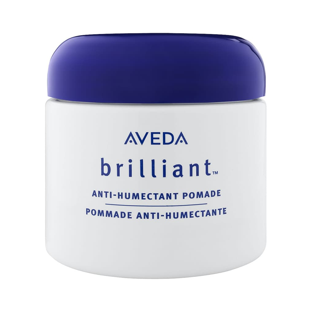 AVEDA - BRILLIANT ANTI-HUMECTANT POMADE (75 ML)