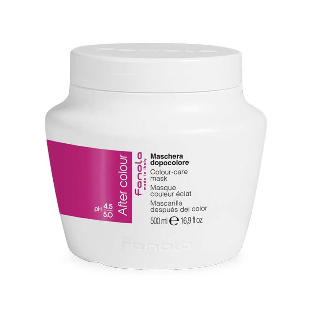 FANOLA - AFTER COLOUR  CARE MASK (500ML) - MyVaniteeCase