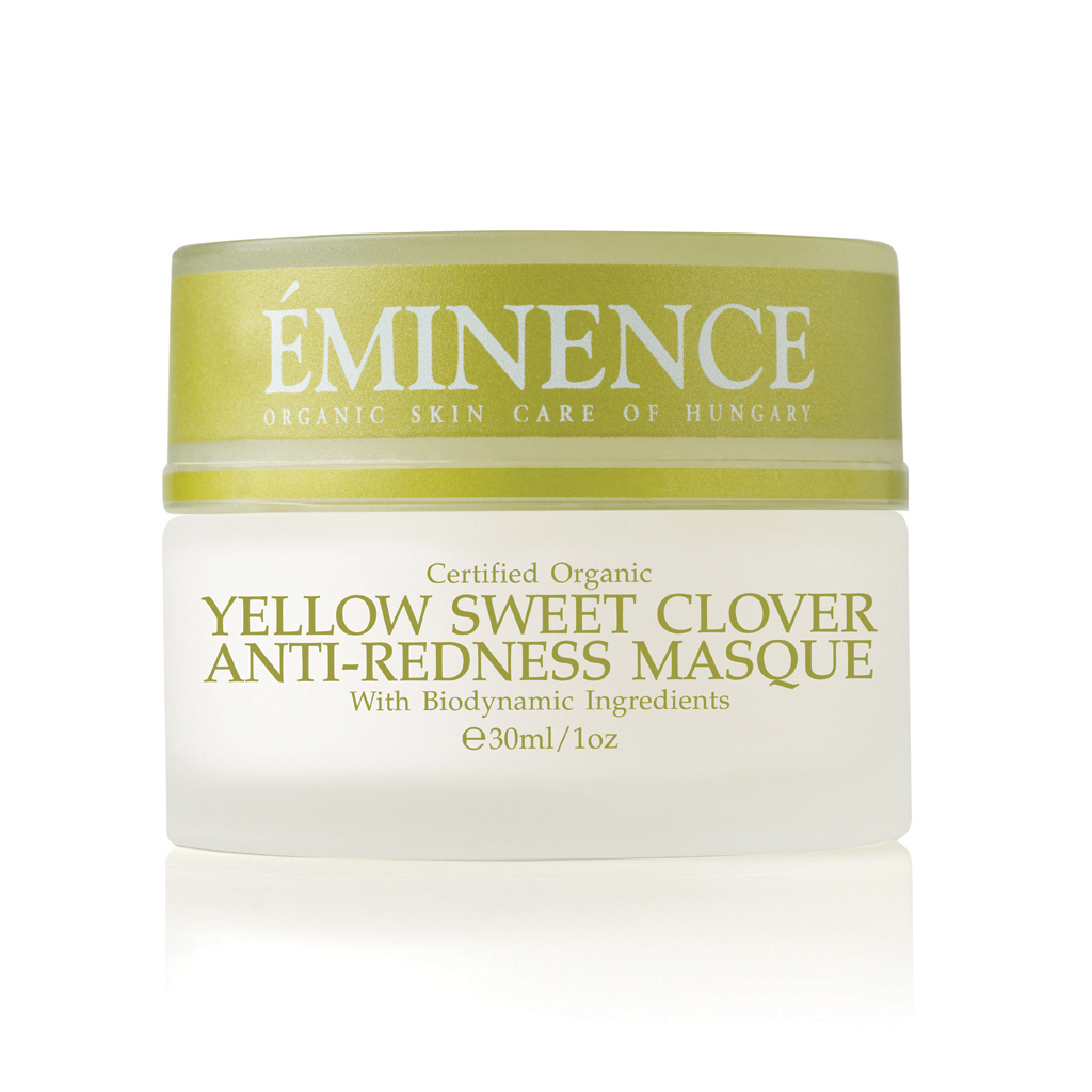 EMINENCE - YELOW SWEET CLOVER ANTI-REDNES MASQUE (30 ML) - MyVaniteeCase
