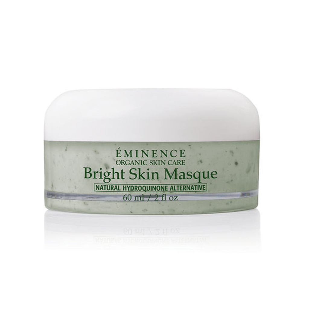 EMINENCE - BRIGHT SKIN MASQUE (60ML)