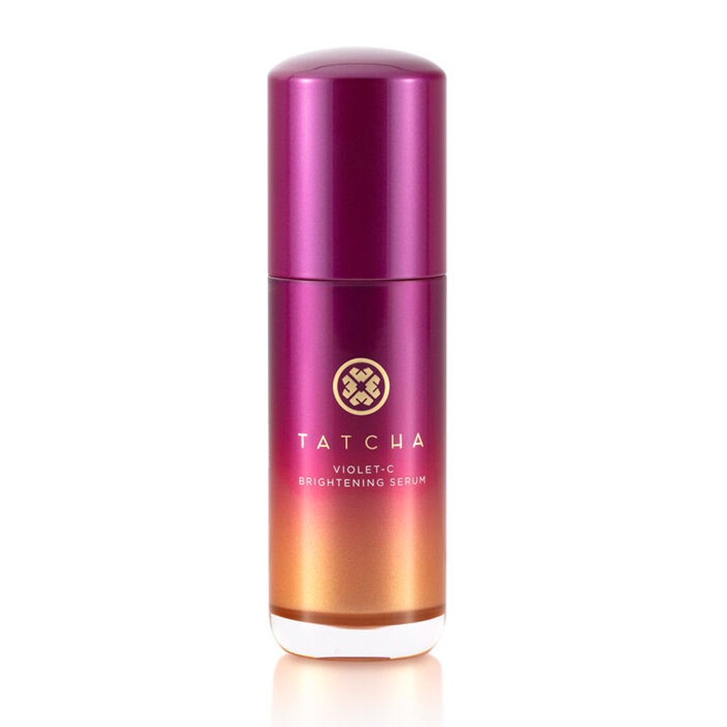 TATCHA - VIOLET-C BRIGHTENING SERUM 20% VITAMIN C + 10% AHA (30 ML)