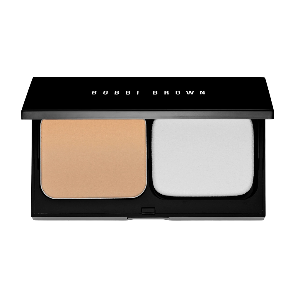 BOBBI BROWN - SKIN WEIGHTLESS POWDER FOUNDATION (WARM BEIGE)
