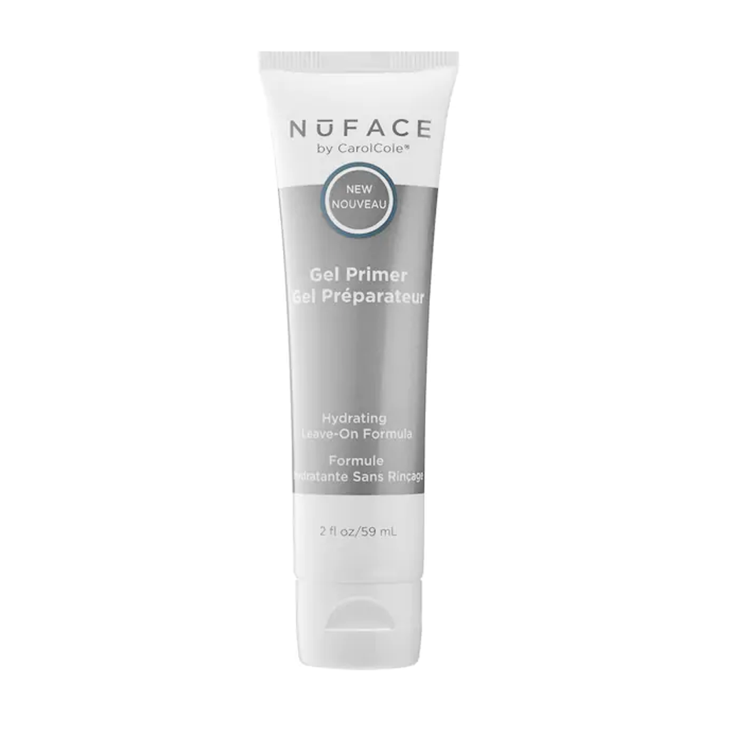 NuFACE - LEAVE-ON GEL PRIMER (59 ML)