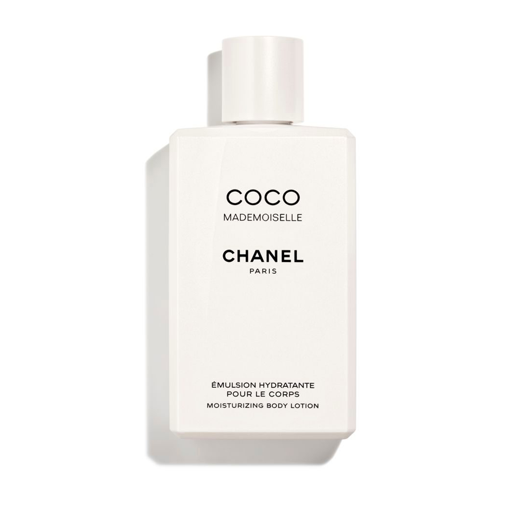 CHANEL - COCO MADEMOISELLE MOISTURIZING BODY LOTION (200 ML) - MyVaniteeCase