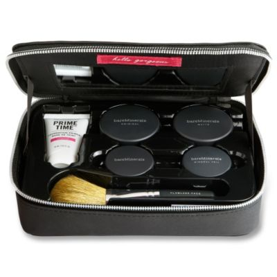 BAREMINERALS - GET STARTED COMPLEXION KIT - LIGHT - MyVaniteeCase