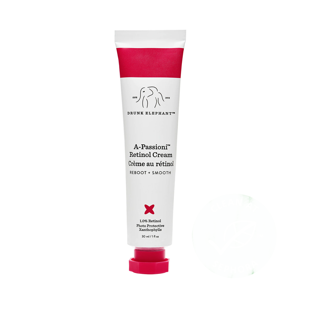 DRUNK ELEPHANT - A-PASSIONI RETINOL CREAM (30 ML)