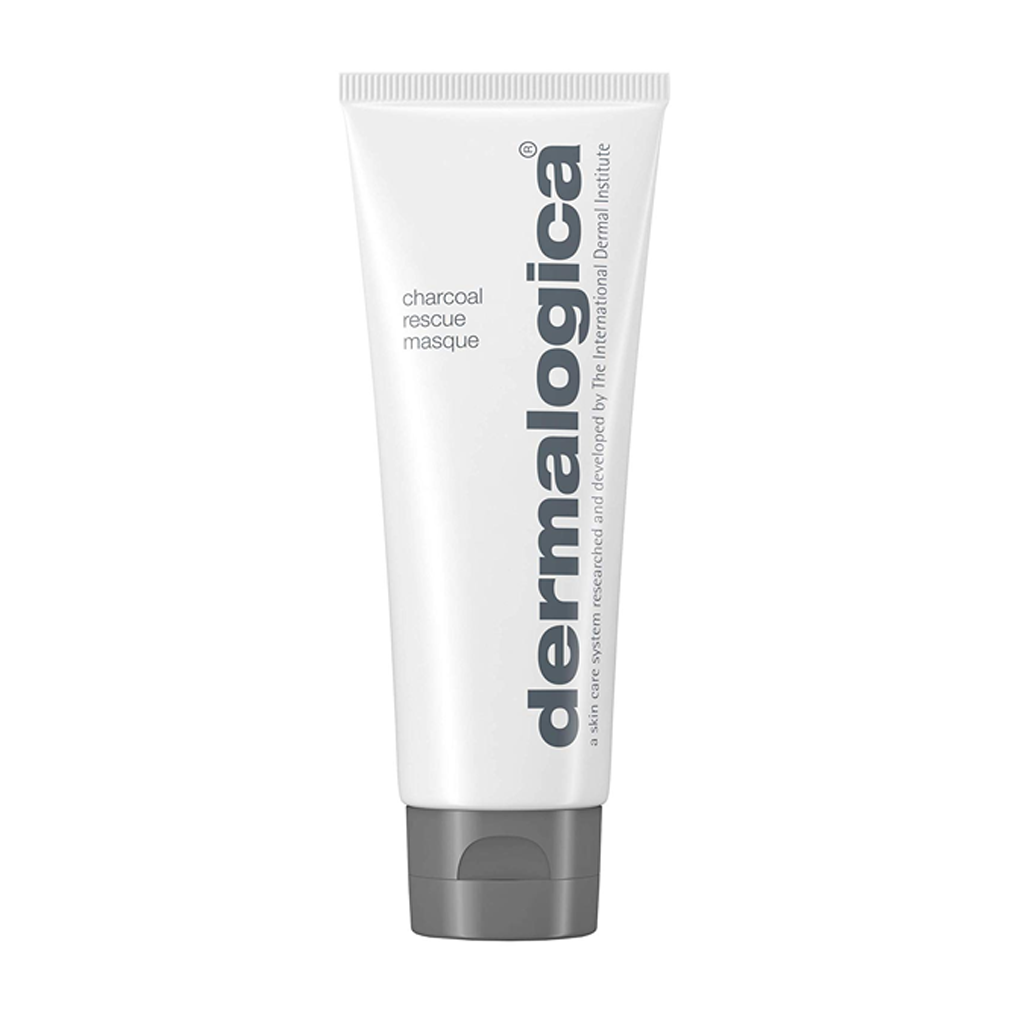 DERMALOGICA - CHARCOAL RESCUE MASQUE (75ML)