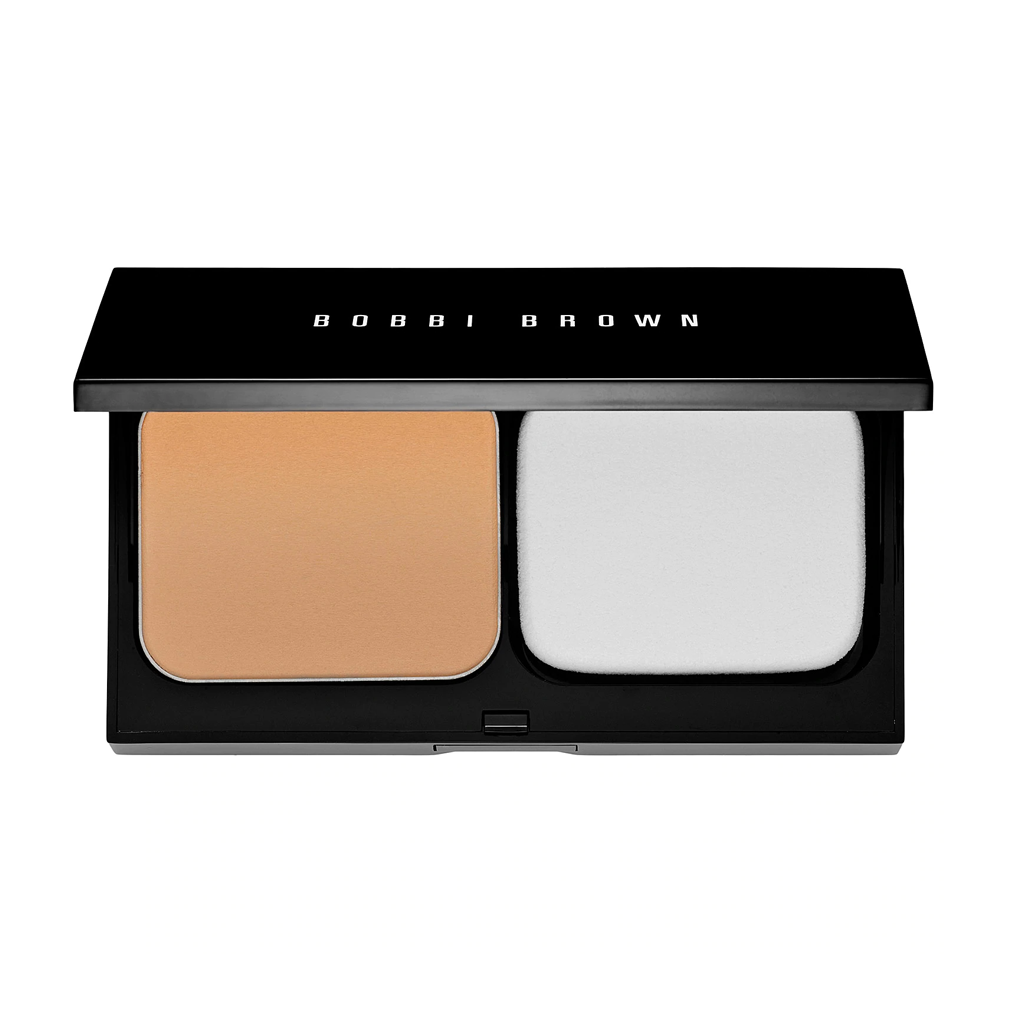 BOBBI BROWN - SKIN WEIGHTLESS POWDER FOUNDATION (WARM NATURAL)