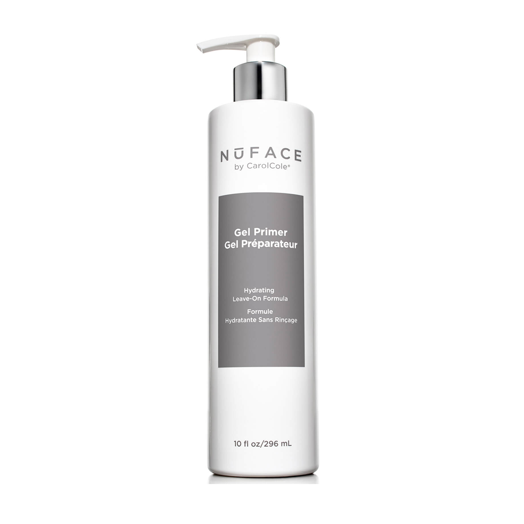 NuFACE - LEAVE-ON GEL PRIMER (296 ML)